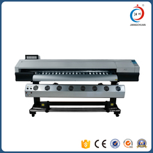 Wholesale cheap used high quality 1.7m dye sublimation printer export from China manufacturer
