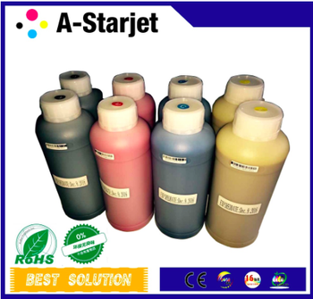 LOW ODOR ECO SOLVENT INK, ECO SOLVENT INK FOR DX5 / DX7 , OUTDOOR INK FOR PRINTER