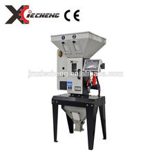 High Mixing Efficiency gravimetric blender