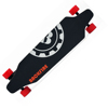 BACKFIRE 2017 4 wheel longboard eletric skateboard