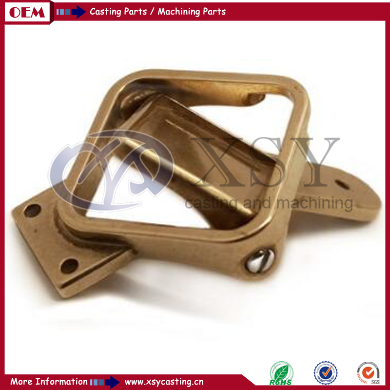 copper luggage brass hardware decoration parts