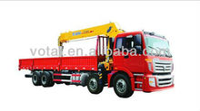 SQ14SK4Q Truck Mounted Crane XCMG shantui changlin XG SANY zoomlion SDLG brand cheap price Truck Mounted Crane