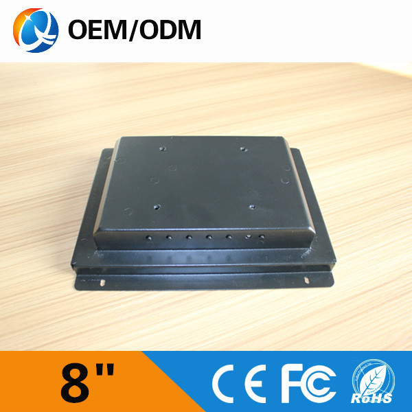 Open Frame Tft Touch Screen LCD Monitor