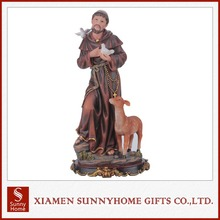 Costumized Resin Christian Religious Statues