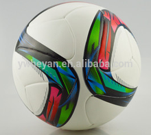 Factory Price customized new mini soccer ball for promotion sports equipment