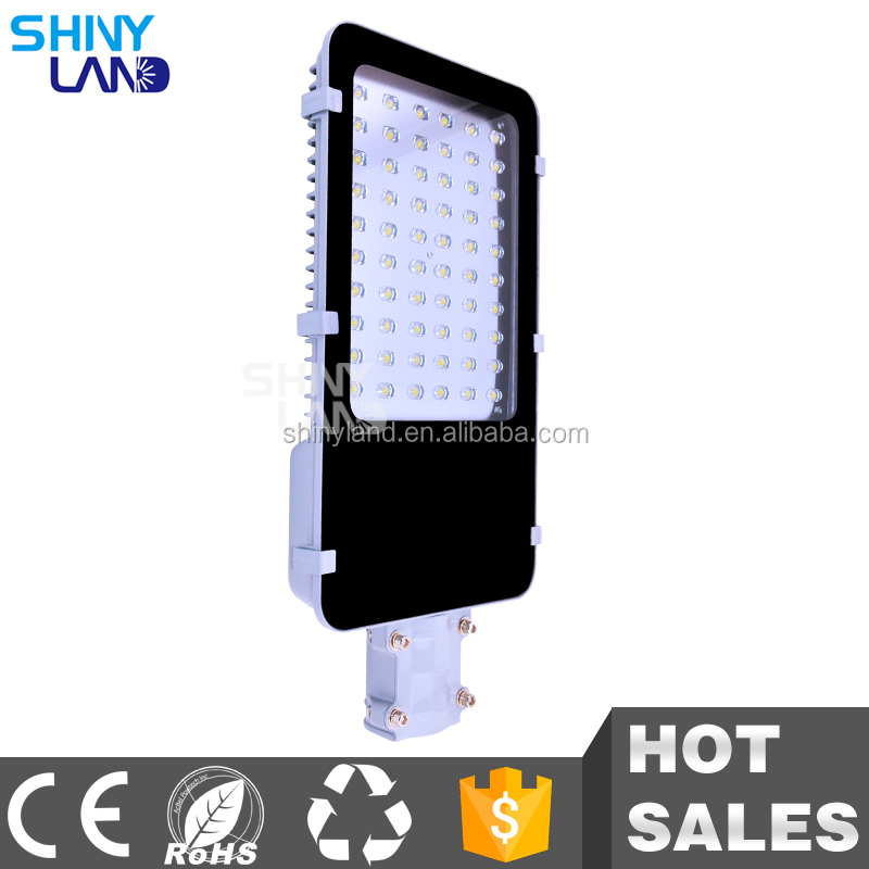 60w top quality wholesale price solar waterproof led street lighting fixtures