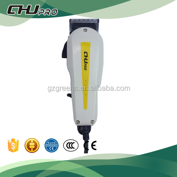 barber hair cut machine cord hair clipper blade sharpener