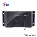 MPPT solar controller 10A for home system