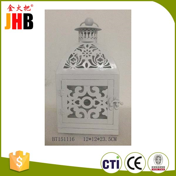 Wholesale price customized cute candle lanterns