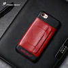 Luxury customized mobile phone case for iphone 7 covers