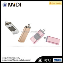 Low Price USB MDY-PG-02 New Arrival 3 in 1 4GB-128GB Metal OTG USB iFlash Drive for gift