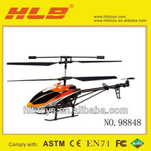 New 3.5CH RC helicopter toys