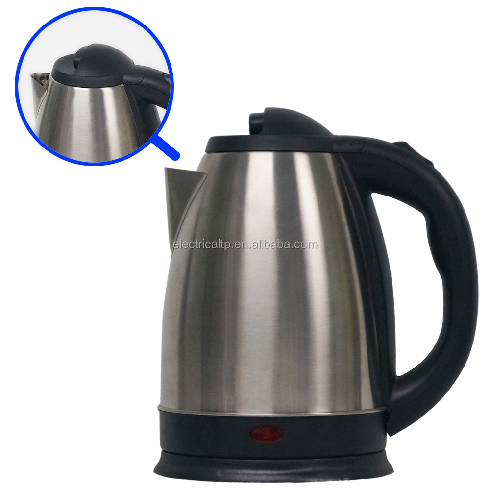TPSK0418 Classic S/S electric kettle/ing kitchen appliances