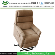 CARE-- popular swivel lift chair with Okin motor
