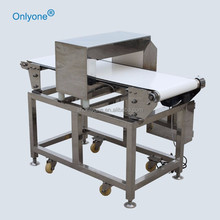 processing food industry metal detector machine online shopping
