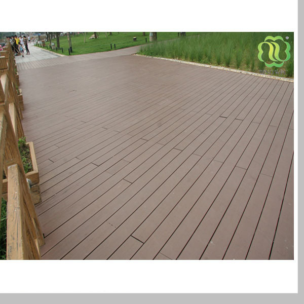 <strong>Antique</strong> Wood Floor/Composite Wood Decking/Basketball Sports Floor