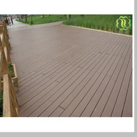 Antique Wood Floor/Composite Wood Decking/Basketball Sports Floor