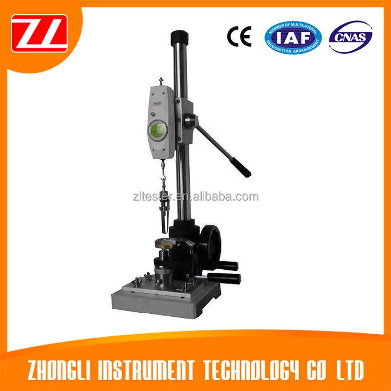 China Supplier Button Snap Pull Tester