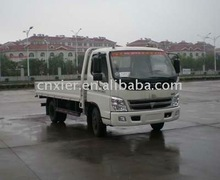 china famous brand light/cargo truck long head