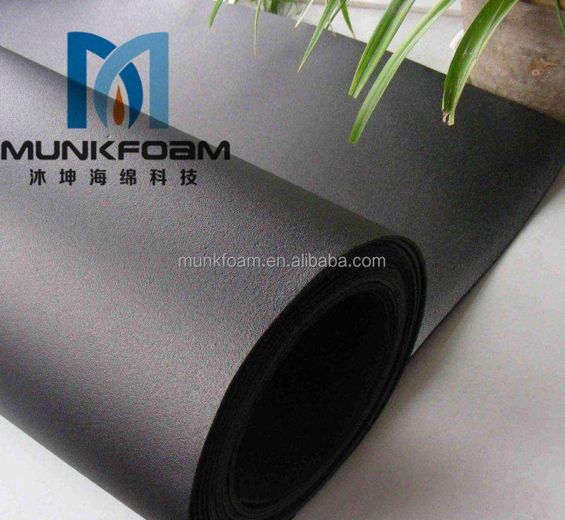 Closed Cell Crosslinked Polyethylene / XPE Foam / IXPE Foam Insulation