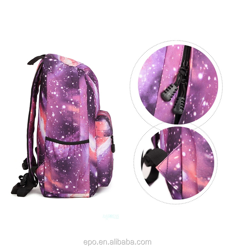 Wholesale fashion high school backpack,fashion backpack for school