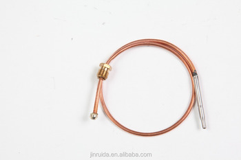 Reliable quality gas oven thermocouple made in china