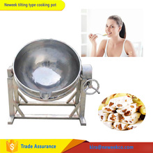 NEWEEK stainless steel gas meat mixing porridge boiling pot