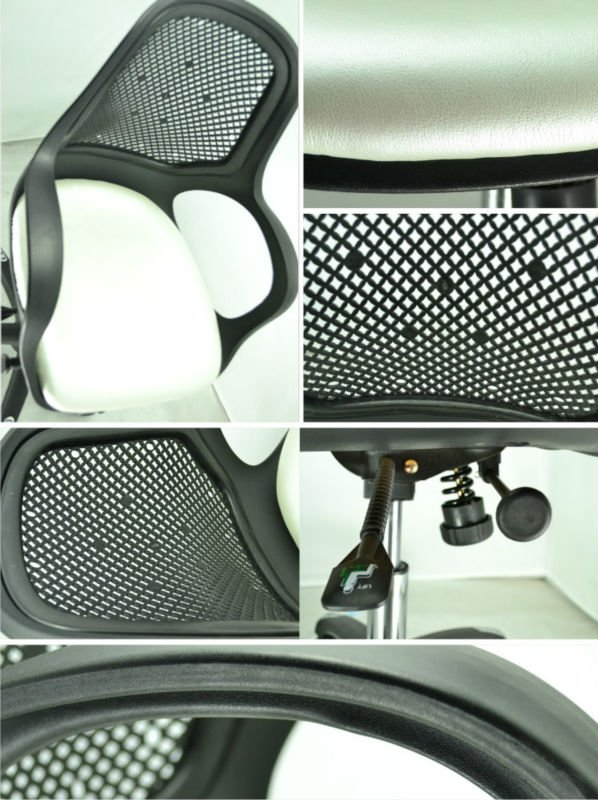 C15A High Quality korea style fancy office chair