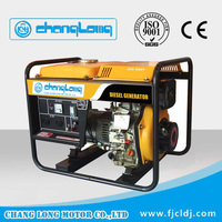 Gasoline engine Generator CL11000G(8KW)