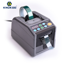 KNOKOO Automatic Tape Cutting Machine ATD-60 Adhesive Tape Dispenser for 6-60mm Width Tape