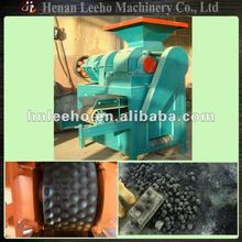 High quality coal dust briquette machine