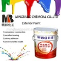 PU NC PE exterior/outdoor matt/gloss varnish wood primer base color paint