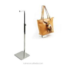 7-type Metal adjustable bag Holder Display Rack or Handbag Stand