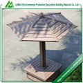 Factory direct sales good performance factory price hexagonal gazebo