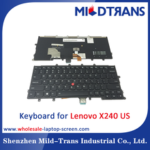 04X0177 X240 X240S KEYBOARD WITH BACKLIT for IBM LENOVO thindpad