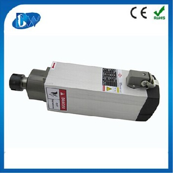 3.5kw air cooling spindle motor for woodworking cnc router cnc spindle motor