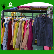 Ukay Ukay Surplus Wholesale Trading second hand clothes ladies long worsted coat