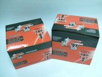 Motorcycle Spare Part Box
