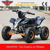 China Import ATV (ATV-8)