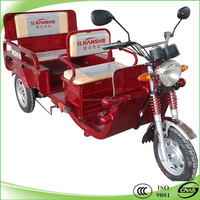 electric passenger and cargo folding trike for sale