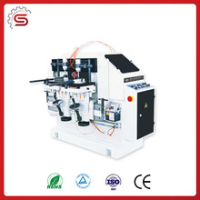 Cheap price MX3110 woodworking Double end tenoner machine
