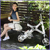 2017 Newest folding mini portable electric scooter askmy for adult
