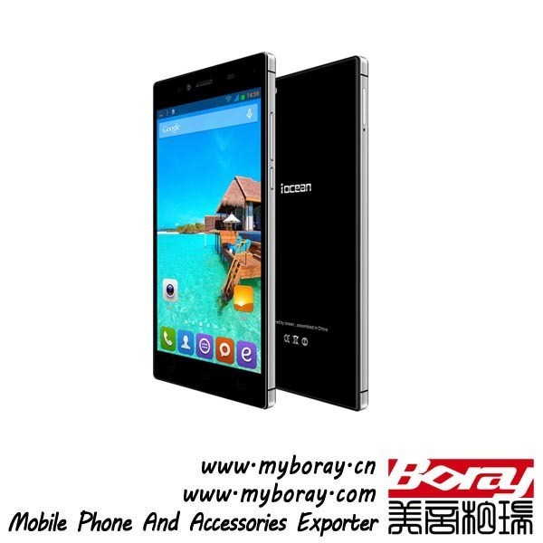ultra-thin china iocean x 8 mini pro best smartphone