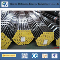 2015 new product BOTONGDA Carbon Steel Line Pipe