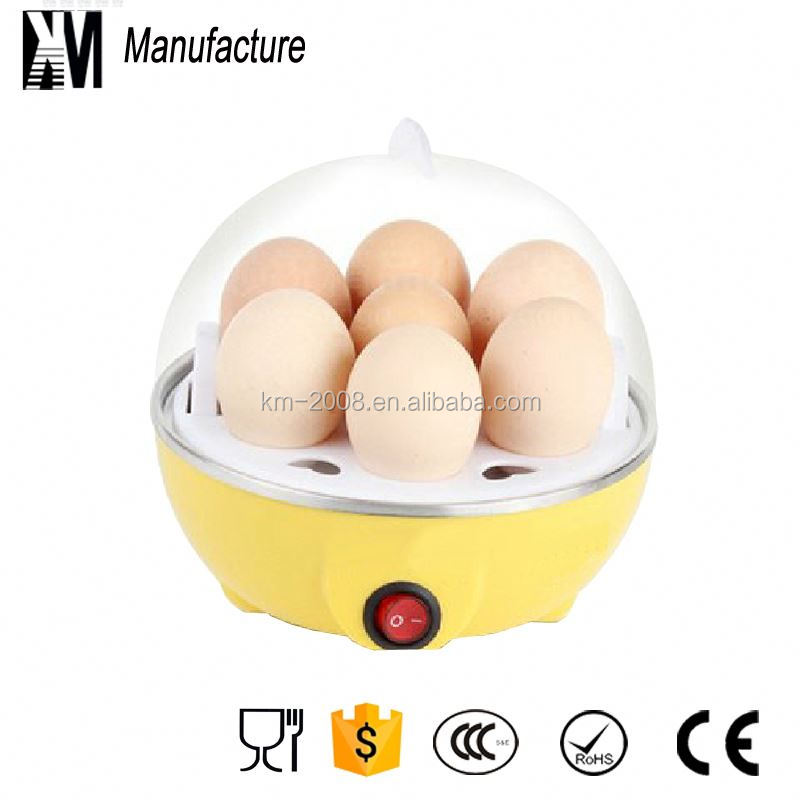 Promotion gift kitchen electricals instant electric boiled egg maker
