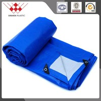 Guaranteed quality PE large tarpaulins for sale