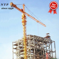 16Ton,70m Jib crane,Tip load 3.0ton, QTZ 7030 New High Quality Construction Self Tower Crane with low price