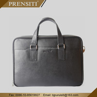 PRENSITI italian name brand handbags made of genuine leather manufacturers executive bags