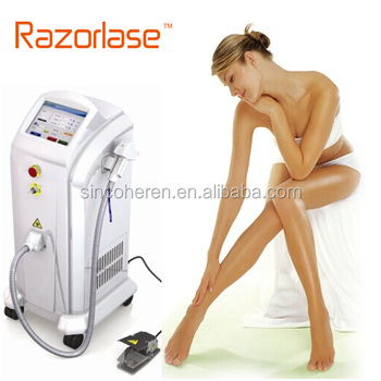 808 diode laser hair removal FDA approved laser hair removal beauty machine