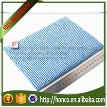 Best Selling Porudcts Microfiber Sponge Cleaning Pad with nonwoven Microfiber Songe Cloth